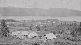 """""""Samorfjøset"""" är berättelser och betraktelser från mjölkvägen till Lycka och karamellan"""