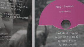 Firar framgången med utlottning av CD-skivor!
