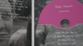 Firar framgången på P4-toppen – lottar ut CD-skivor!